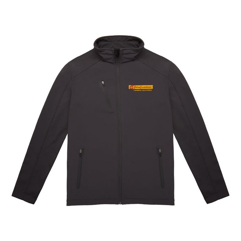 jacket-grey-red-yellow-small-logo