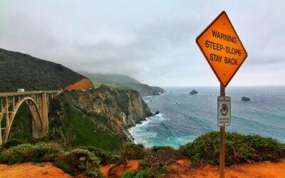 Big Sur  Cambria Ride